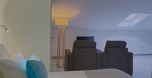 APARTMENT LOFT Hotel Coral Compostela Beach Golf