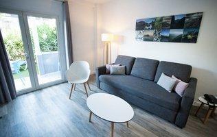 Apartment Coral Compostela Beach Golf Hotel