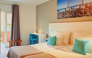 Room Hotel Coral Compostela Beach Golf