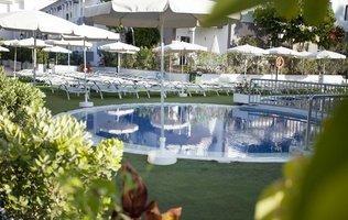 Garden Hotel Coral Compostela Beach Golf