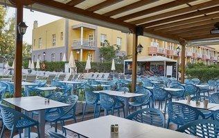 Restaurant Hotel Coral Compostela Beach Golf ★★★