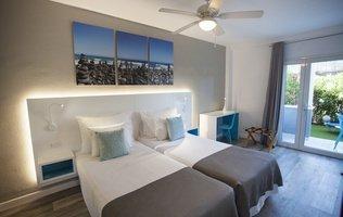 Room Hotel Coral Compostela Beach Golf