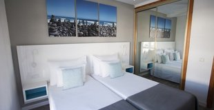 STANDARD A2 APARTMENT Hotel Coral Compostela Beach Golf