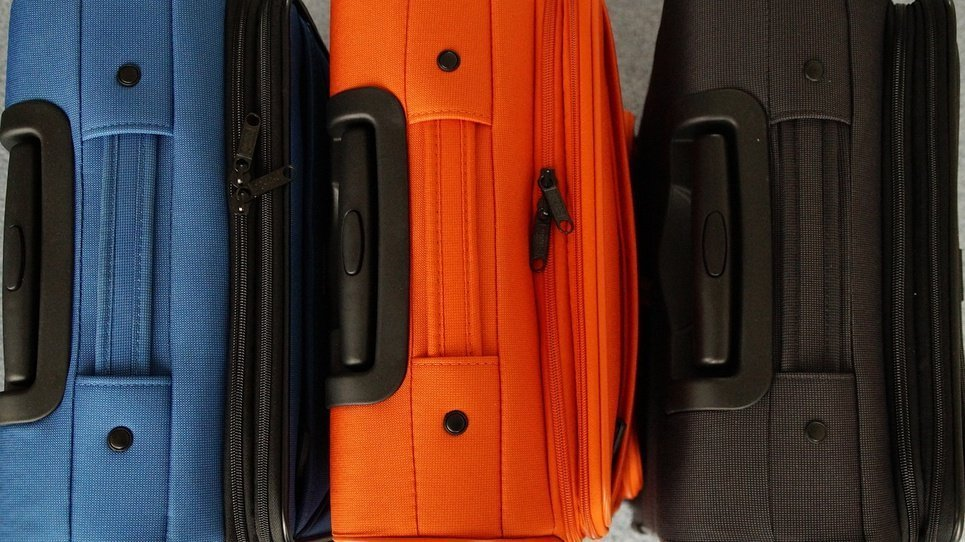 LEFT-LUGGAGE OFFICE Hotel Coral Compostela Beach Golf