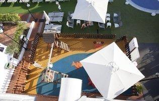 Playground Hotel Coral Compostela Beach Golf