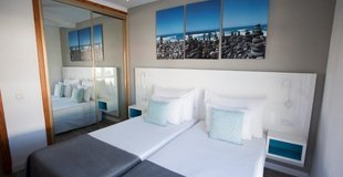 Standard a1 apartment Coral Compostela Beach Golf Hotel