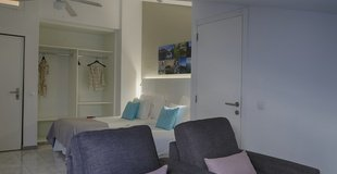 APARTMENT LOFT Hotel Coral Compostela Beach Golf