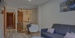 STANDARD A1 APARTMENT Hotel Coral Compostela Beach Golf