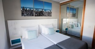 Standard a2 apartment Coral Compostela Beach Golf Hotel