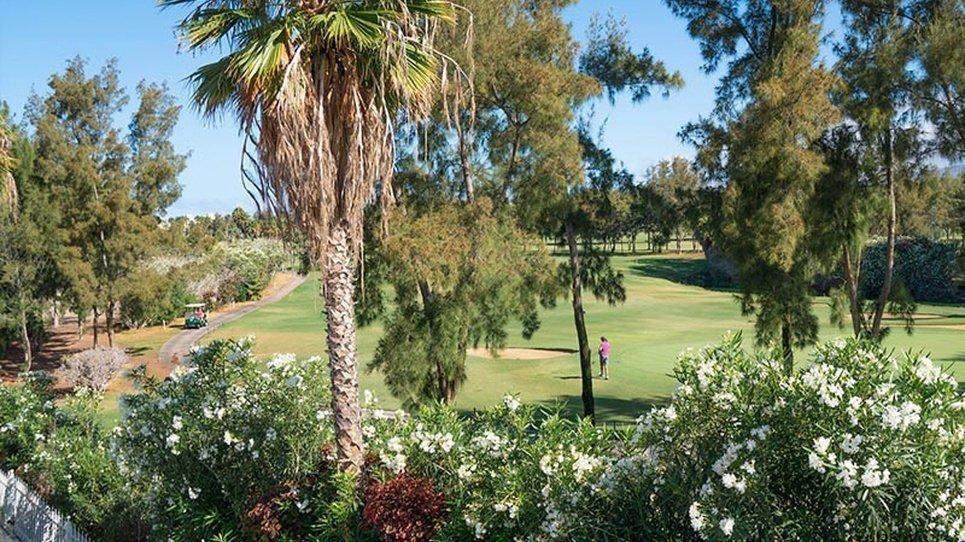 Golf course Coral Compostela Beach Golf Hotel