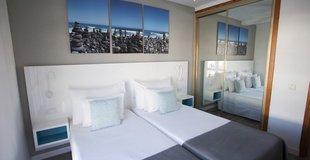 STANDARD A1 APARTMENT Hotel Coral Compostela Beach Golf